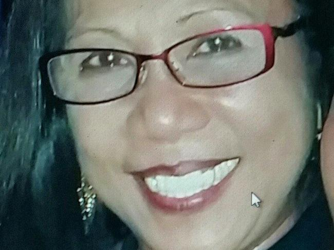 Marilou Danley, who Las Vegas Police are set to question. Picture: Facebook