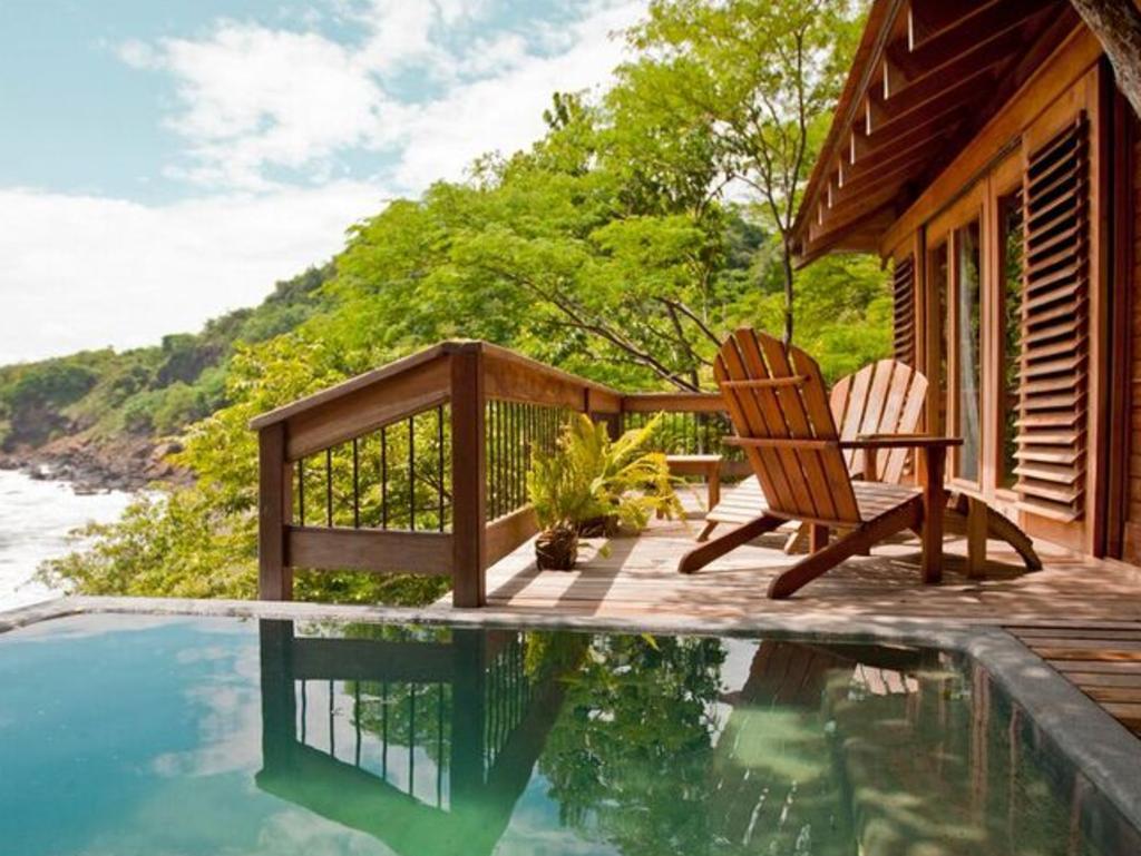 Aqua Wellness Resort. Nicaragua. Picture: hotels.com