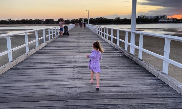 How to holiday with kids and keep your sanity