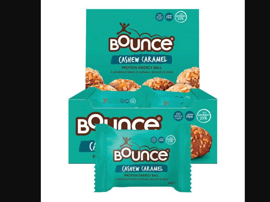 The Bounce ball has been recalled by Food Standards Australia.