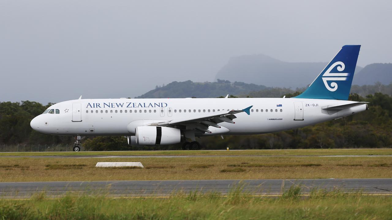 Authorities believe the infection is linked to a returning passenger from Ethiopia. Picture: Brendan Radke
