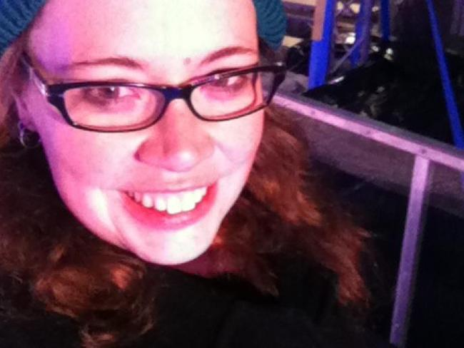 Sports journalist Erin Riley went to the police after someone threatened to kill her.