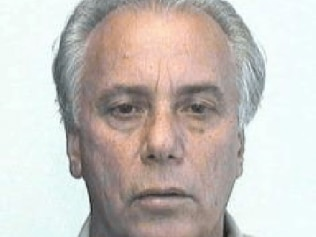 Victoria Police have offered a $1 million reward leading to the arrest or charges over missing man Nick Falos. Picture: Supplied