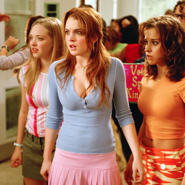 The NSW friends bubble has brought Mean Girls to life.