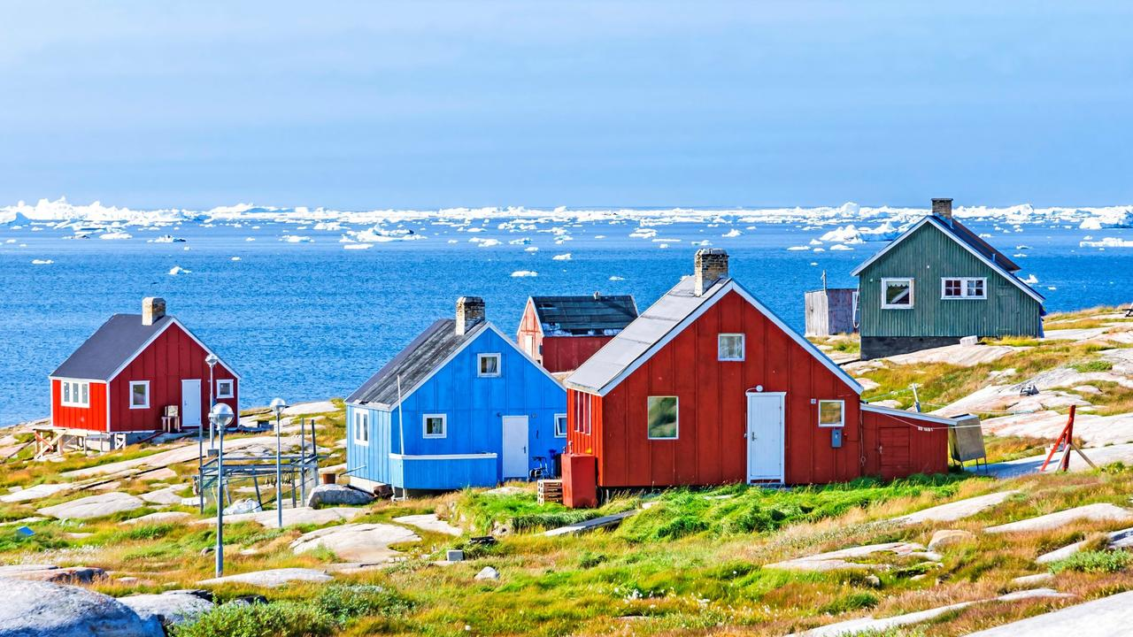 Denmark told the US Greenland was not for sale.