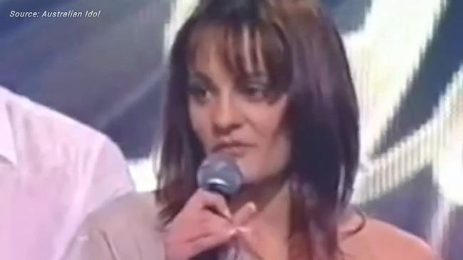 Cosima quits Australian Idol