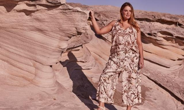Kmart spring clothing range free styling classes