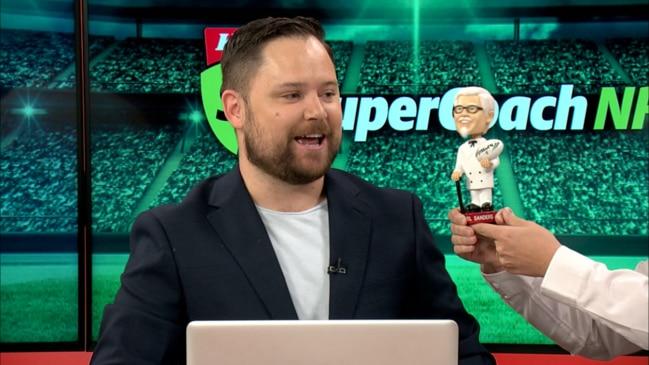 KFC SuperCoach NRL podcast - February 19