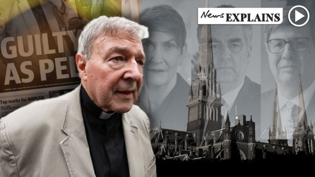 "Pell's last chance: why a judge had ""genuine doubt"" of Pell's guilt"