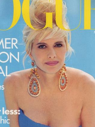 Ivana reinvented herself after marriage as a literary entrepreneur.