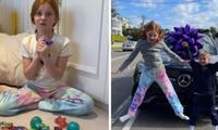 Pixie Curtis' toy recalled due to 'choking hazard'