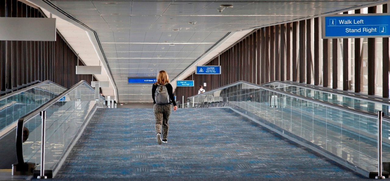 Airports call for more govt support as passenger movements drop 93 per cent