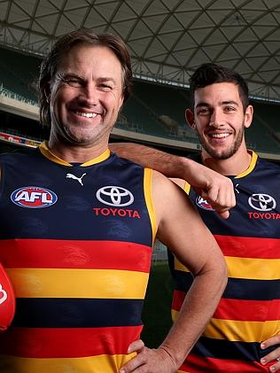 Crows Star Players