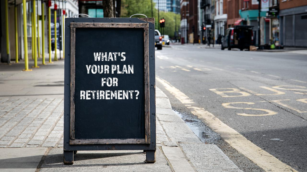 Super is vital for retirement but make sure your fund works for you now, too.
