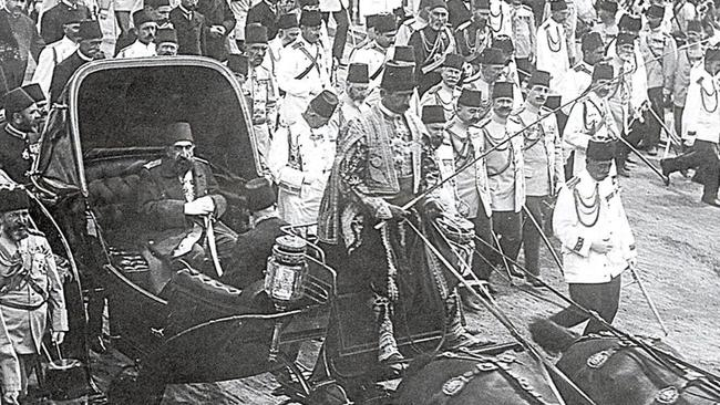 Image result for Abdulhamid II