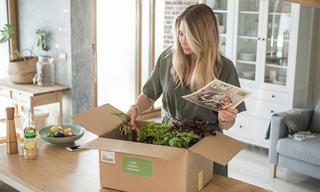 The best meal box deliveries to make dinners easy