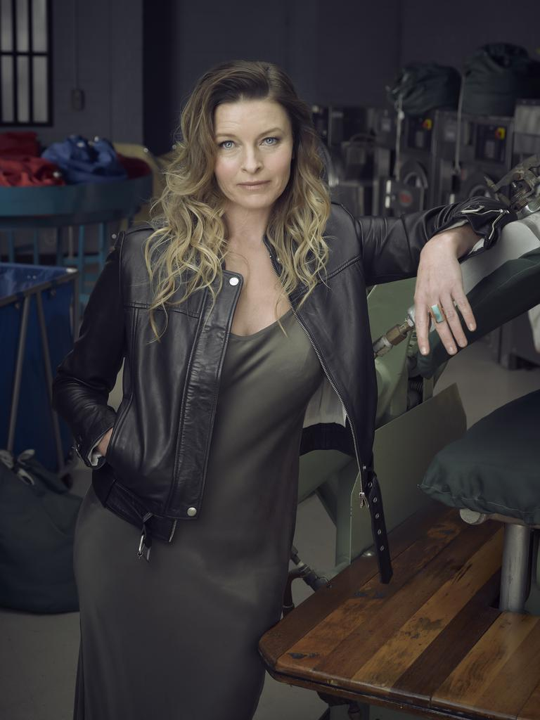 Wentworth Season 7 Tammy Macintosh Bernard Curry And Kate Atkinson Spill The Beans The Advertiser 25,530 likes · 54 talking about this. wentworth season 7 tammy macintosh