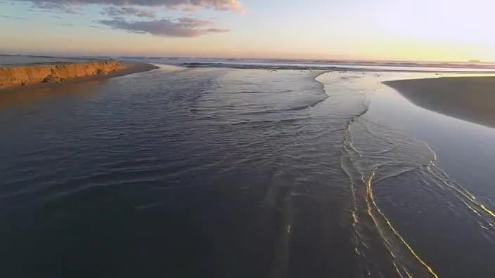 See Byron Bay from the Skies