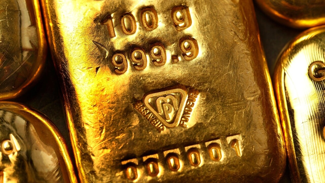 Gold remains strong amid volatile economy