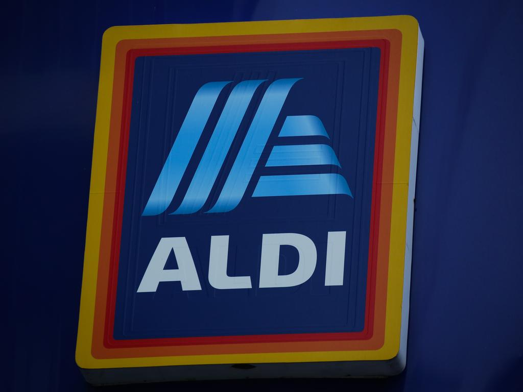 Aldi has a range of seasonal and limited time only grocery products as well as its main line of food. Picture: NCA NewsWire/Gaye Gerard