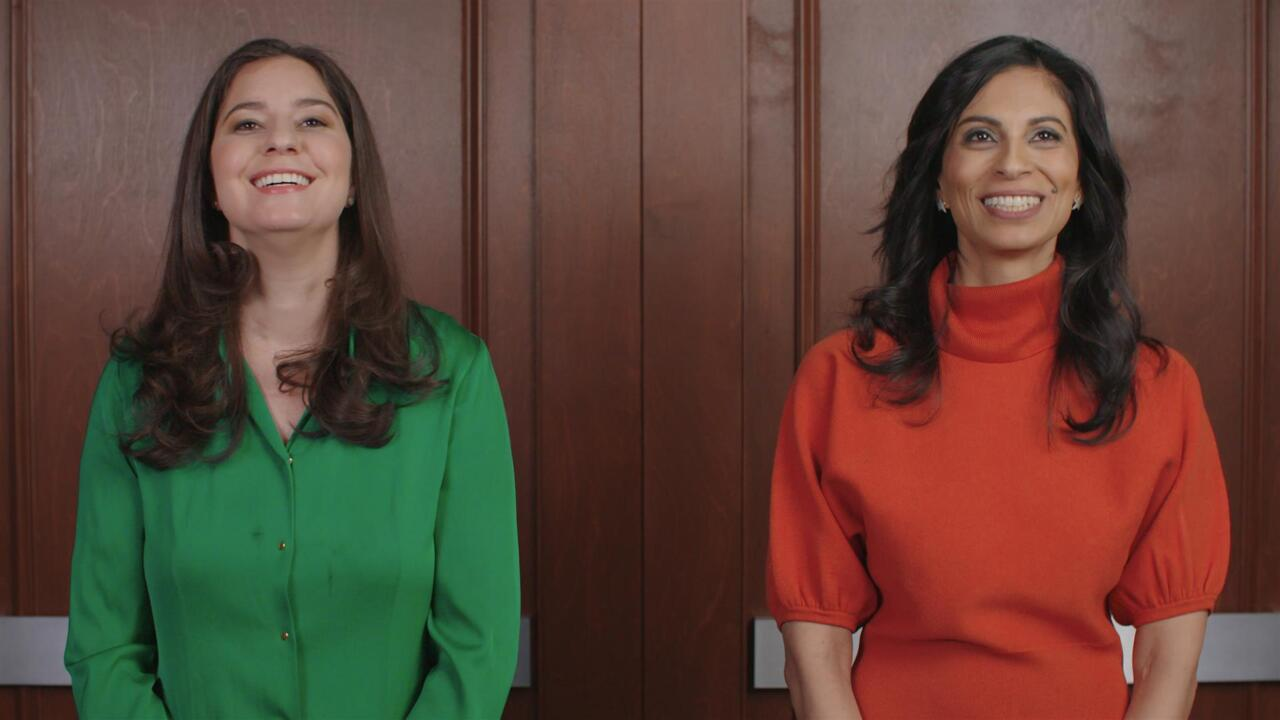 In the Elevator With the Venture Capitalist Backing Only Female-Led Companies