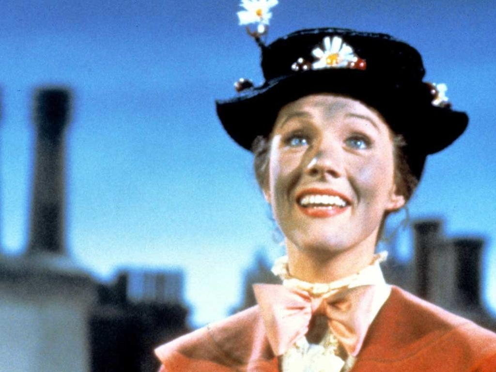Classic movie Mary Poppins has been accused of being racist for its chimney sweep scene where the characters have soot on their faces.
