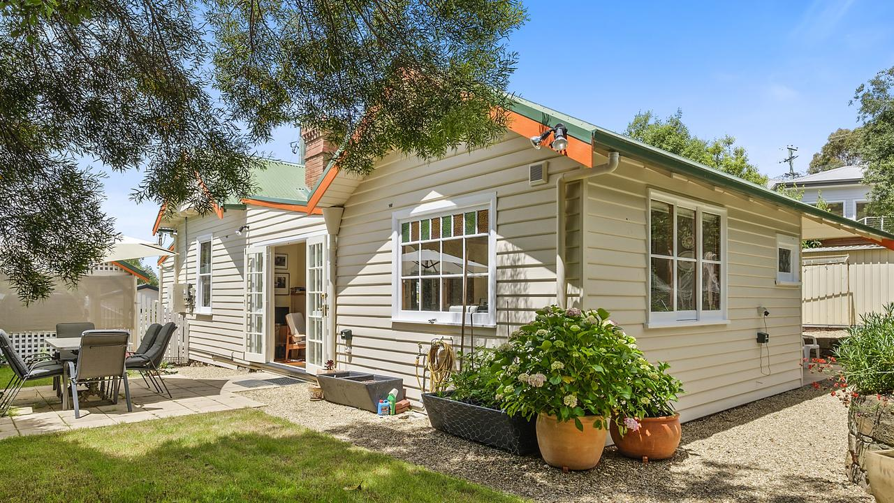 12 Rupara Avenue, West Hobart. Picture: SUPPLIED
