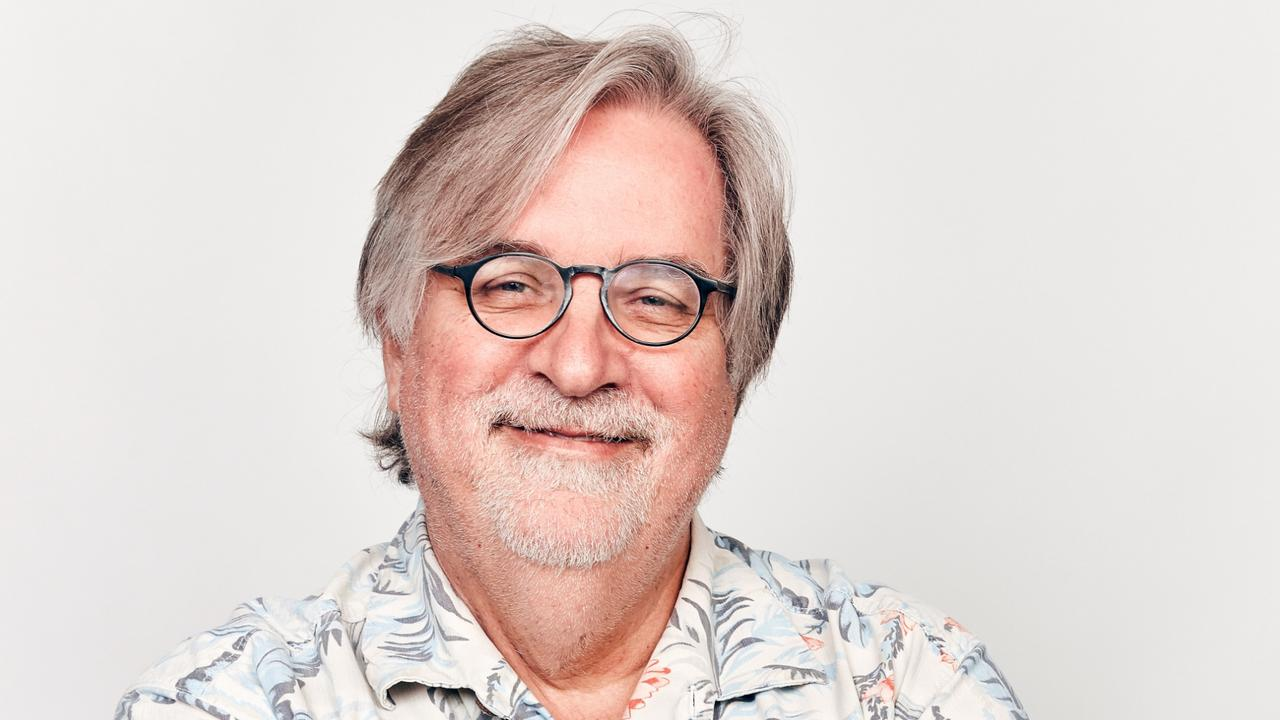 Matt Groening, the show's co-creator, conceded that change was needed. Picture: Getty Images