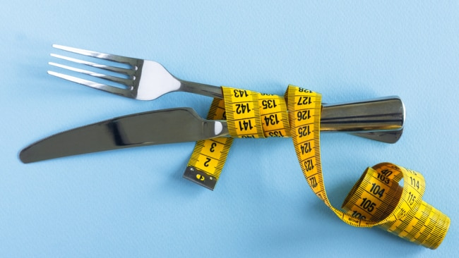 There are 5 different diet types. Image: iStock.