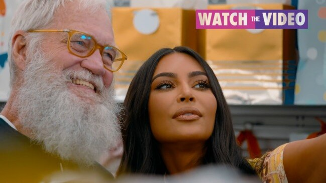 Trailer: My Next Guest Needs No Introduction with David Letterman (Season 3)