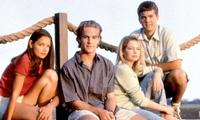 Dawson's Creek is coming to Netflix