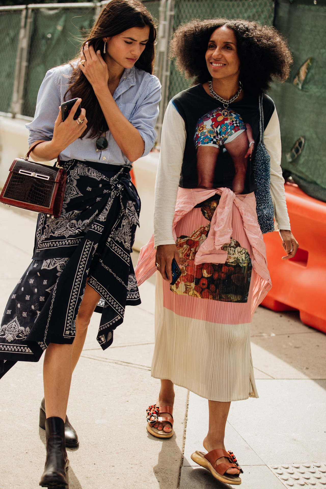 What to wear and what not to wear to London Fashion Week