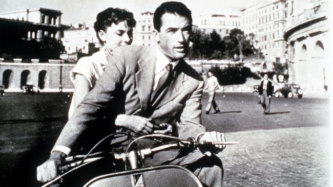 8/16Roman Holiday Italy may be off limits right now but if you want to channel a Hepburn/Peck vibe of your own, check out the Forum in the Sydney suburb of Leichardt. A piazza style development, it is filled with restaurants, gelato shops and yes there's a fountain. BYO Vespa.