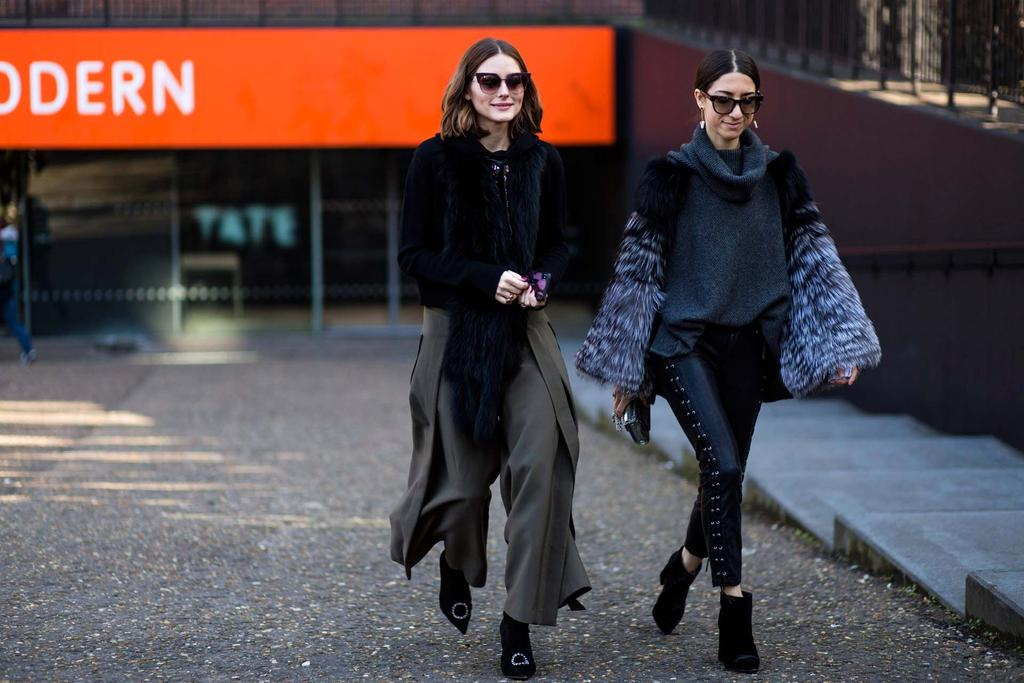 It's getting cold in here: here's 30 winter outfit ideas to