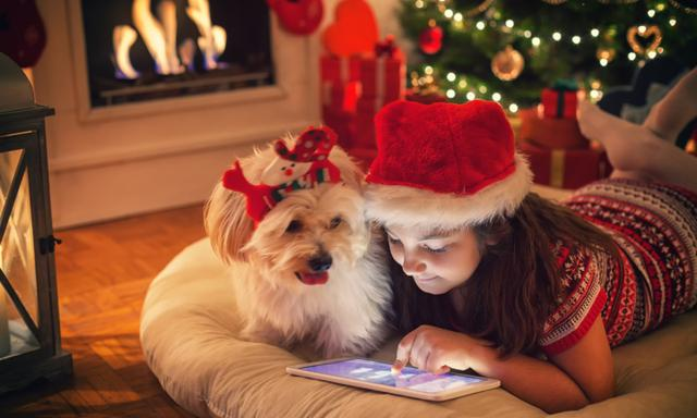 The Santa visits that will make your child a better person