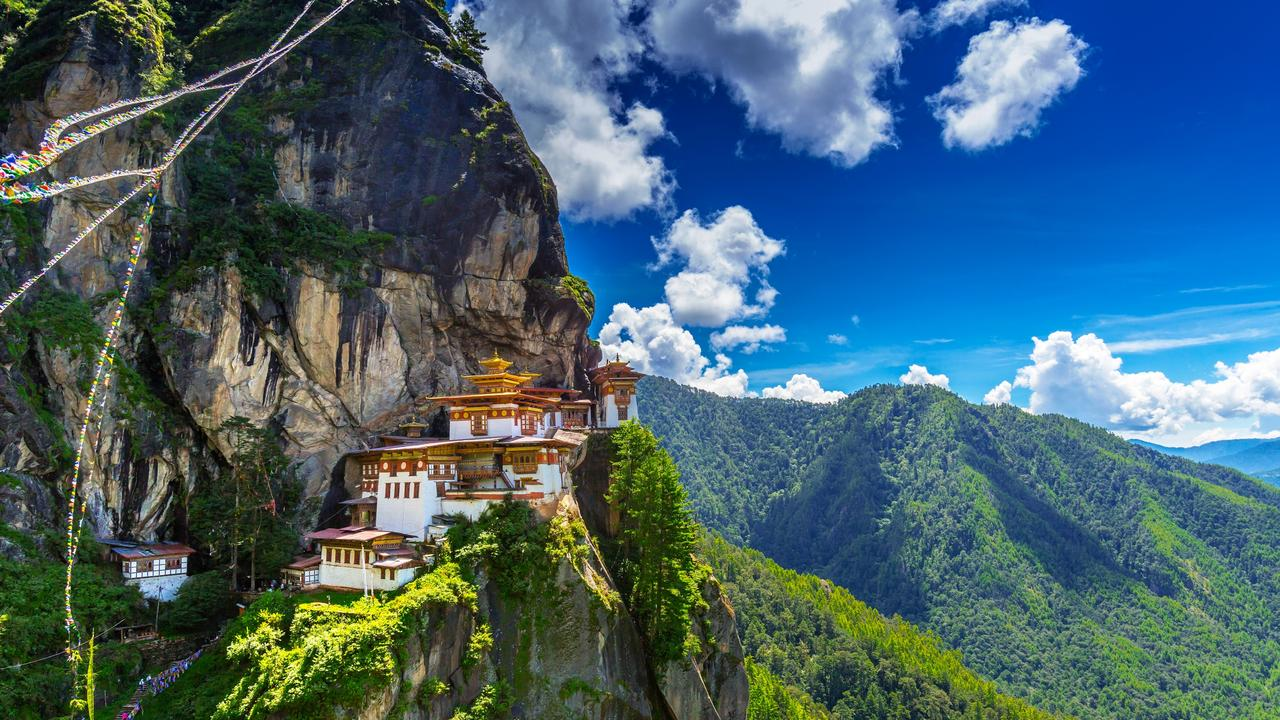 Bhutan what tourists need to know: Six Senses luxury hotel | escape.com.au