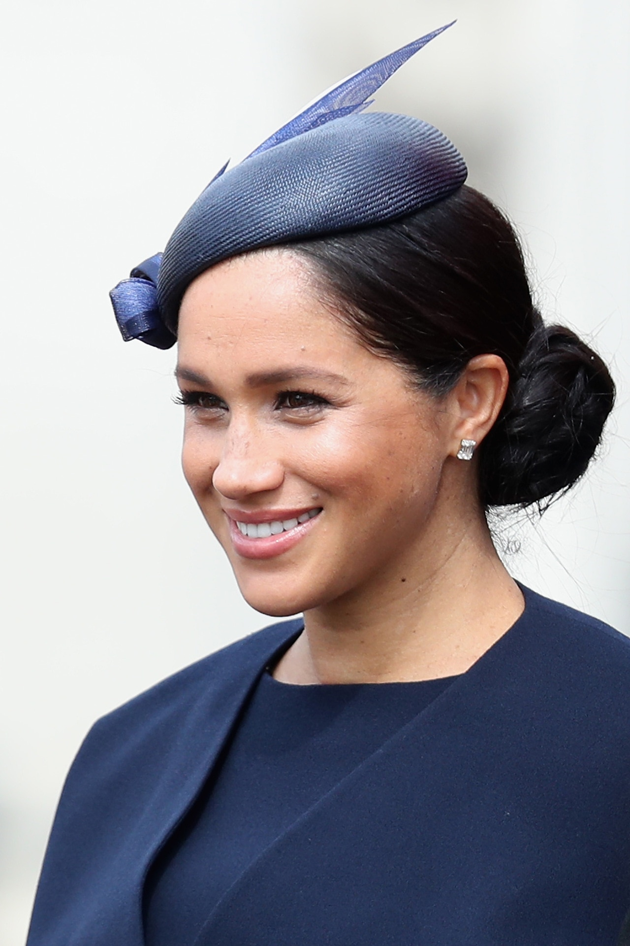 Meghan Markle's postpartum fitness routine involves walking and yoga