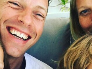 Gwyneth Paltrow's guide to co-parenting advice finally feels ~real~Image: Instagram