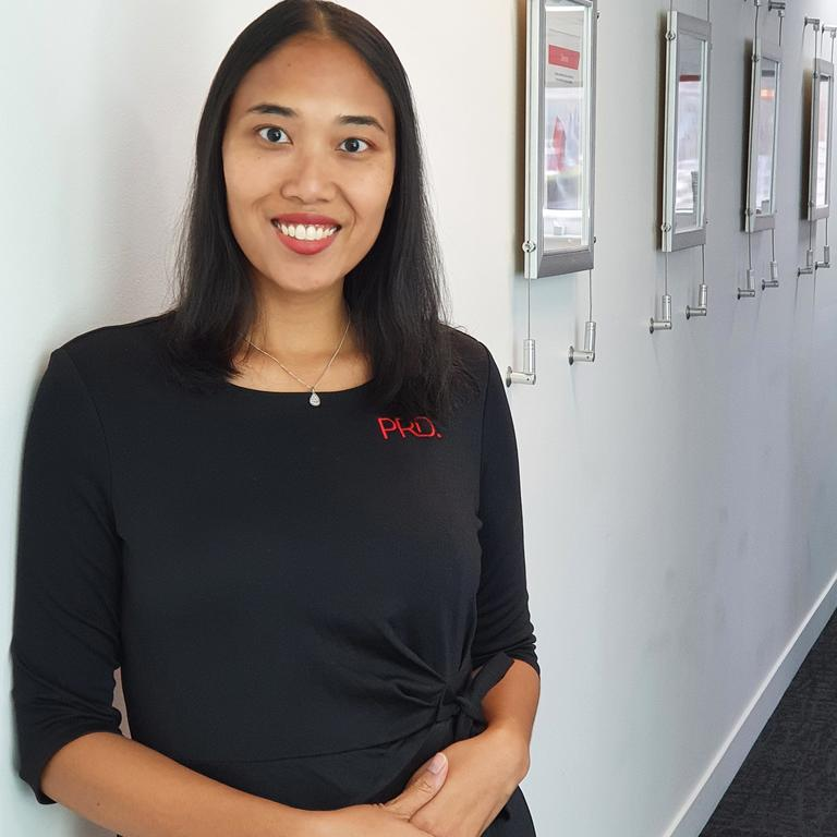 PRD Nationwide Real Estate's chief economist, Dr Diaswati Mardiasmo said each investor needs to weigh up their own financial circumstances. Picture: Supplied