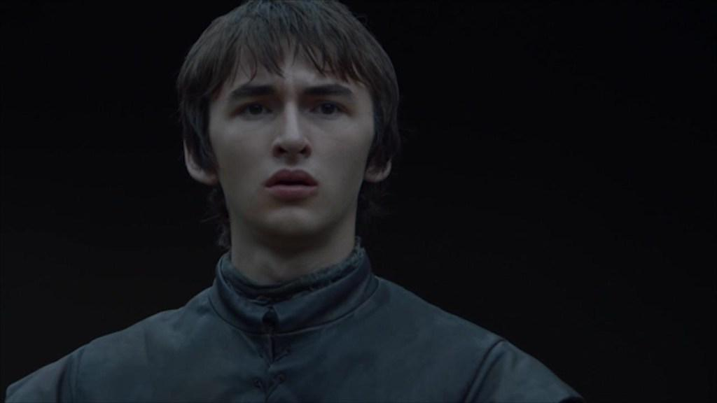 'Game of Thrones' Exclusive Behind-the-Scenes Glimpse