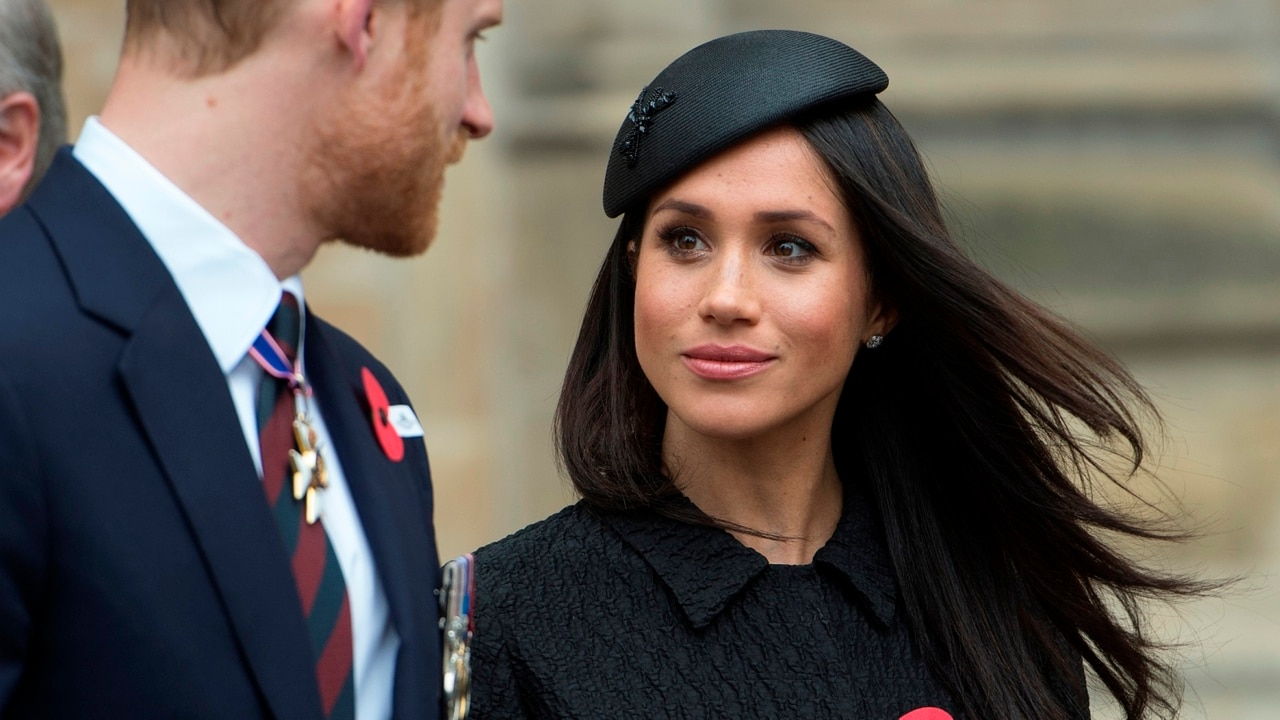 Buckingham Palace launches investigation into Meghan's bullying