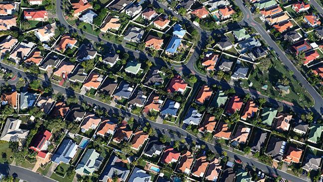 Why household debt is the scariest thing in Australia right now