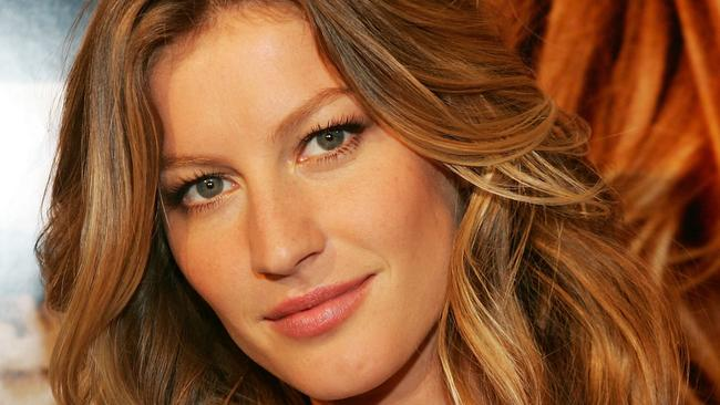 Model Gisele Bündchen has opened about some of her challenges in a new memoir. Picture: Evan Agostini/Getty Images