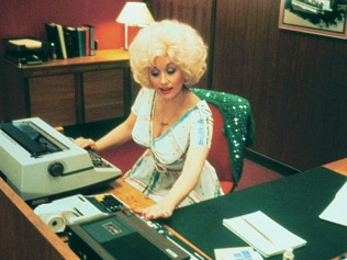 No one wants to be the secretary all the time and Dolly agrees. Photo: Supplied