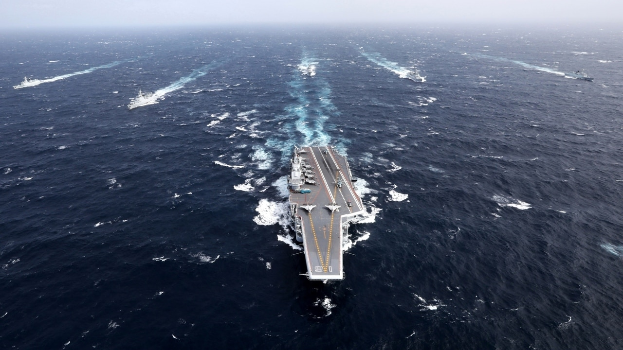 US declaration on South China Sea will provoke 'a strong reaction from Beijing'