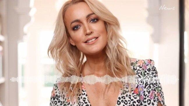 Jackie O tells her mum she's going on MAFS (KIIS FM)