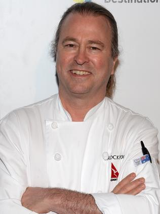 Chef Neil Perry