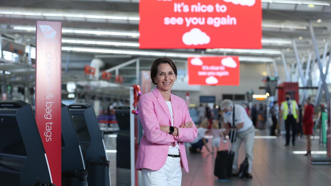 Even cheaper fares are on the horizon, according Britta Campion / The Australian