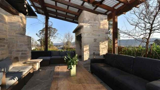 9/14Millfield Eco Lodge, MillfieldMillfield Eco Lodge is a contemporary three bedroom house comprised of unique, modern architecture built from materials salvaged from the historic Millfield Bridge. A wonderful family or group accommodation choice to enjoy the best of the Hunter Valley, especially over winter, with an excellent outdoor fireplace on the patio. https://millfield-eco-lodge.booked.net/