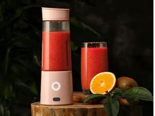 Ezzi Mart Portable Blender at Amazon.